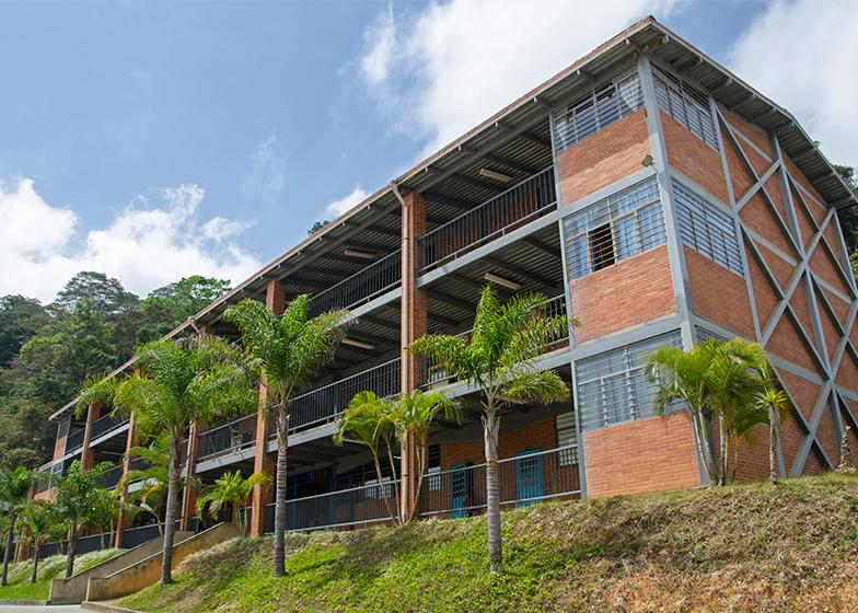 Colegio Mano Amiga Turgua Venezuela