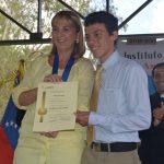 Graduación Mano Amiga Venezuela 2017 Caracas